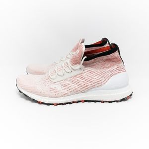 NEW Adidas UltraBoost All Terrain Candy Cane Shoes